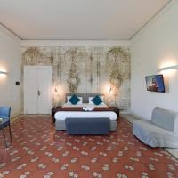 Suites Farnese Design, hotel a Roma, Vaticano Prati