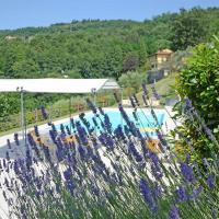 Villa Mario, piscina privata,aria cond,immersa nel verde,campagna Toscana