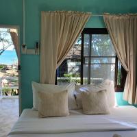 Viesnīca Blue Bay Bungalow pilsētā Ao Phutsa