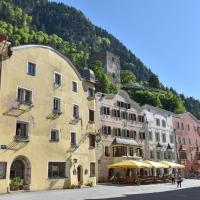 Ferienwohnung Schlosskeller, Hotel in Rattenberg
