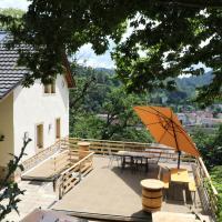 Luxusboofe - Ferienhaus am Lilienstein