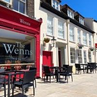 The Wenns Chop and Ale House