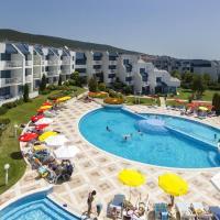 Sineva Park Hotel - All Inclusive