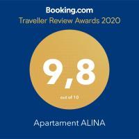 Apartament ALINA, hotel in Kartuzy