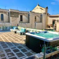 Casa Mariù, hotel a Tuglie