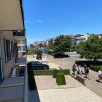 Shannonodk, hotel in Koksijde