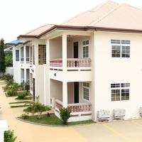 KYMIAPLACE, hotel in Tema