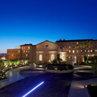 Villa Agrippina Gran Meliá – The Leading Hotels of the World
