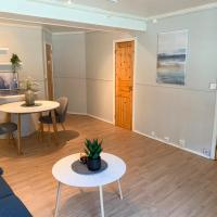 Tromsø Central Apartment, Family friendly. Close to Skylift.