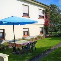 Appartement de 2 chambres a Jebsheim avec jardin clos et WiFi