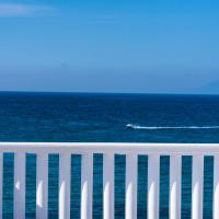 Hotel Samaras Beach, hotel in Limenaria