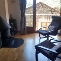 Fantastico apartamento en Ainet de Cardós, hotel in Vall de Cardos