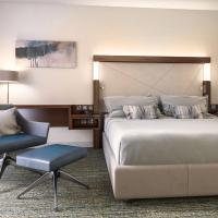 Courtyard By Marriott London City Airport
