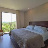 Roble Sabana 203 - Ocean & Golf View 3 Bed Condo in Conchal Paradise!