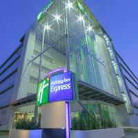 Holiday Inn Express Guadalajara Expo, an IHG Hotel