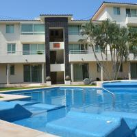 Zenharmony Suites, hotel in Hotel Zone, Puerto Vallarta