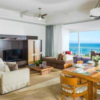 Grand Luxxe Villa 2 Bedroom Neuvo Vallarta 5 Diamond Vidanta's Finest Luxury Sunday 2