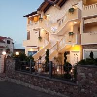 Apartments Ivanković, hotel in Stari Grad