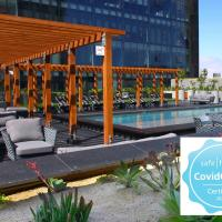 QUARTZ HOTEL & SPA, hotel in Tijuana