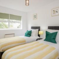 New Contractor Apartment WiFi & Free parking by Damask Homes