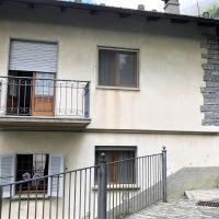 Casa Beatrice, hotell i Alpe Lagarasc