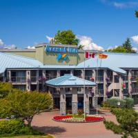 Accent Inns Vancouver Airport