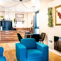 AVO Apartments - Sheffield City Centre