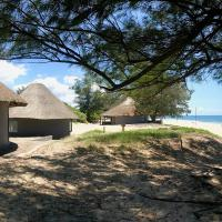 Macaneta Beach Resort, hotel in Praia de Macaneta