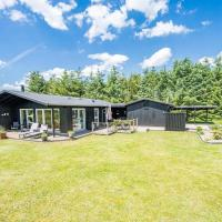 Holiday home Oksbøl LXI