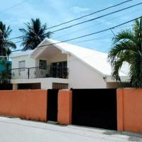 Caribean House