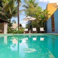 Calypso INN, hotel em Trancoso