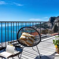 "House Villa ""The View"""