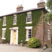 Duken Courtyard Cottage self catering holiday cottage in glorious countryside