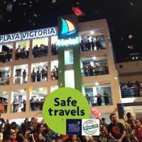 Hotel Playa Victoria, hotel en Mazatlán