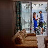 Holiday Inn Suva, an IHG hotel, отель в Суве