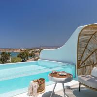 Lilly Residence-Sea View Suites, Adults Only