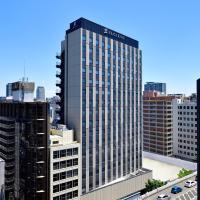 Hotel Elcient Osaka