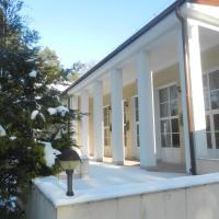 Śródborowianka – hotel w Otwocku