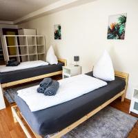 Cozy Souterrain Apartment - Büsingen am Hochrhein