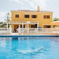 Gran Casa Playa Honda