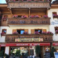 Les Airelles, hotel in La Clusaz