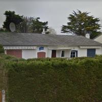 Petite maison proche de la plage