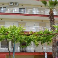 Vila Elektra, hotel in Makrygialos