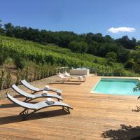 Villa Pongina with private pool