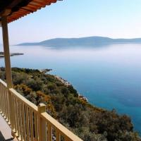 Odyssia near the Seaside