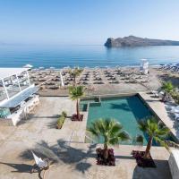 Vergina Beach Hotel