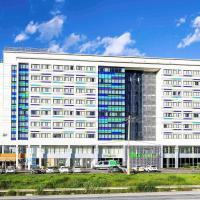 ibis Styles Confins Aeroporto, hotel near Tancredo Neves International Airport - CNF, Lagoa Santa
