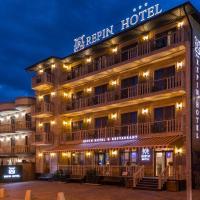 Repin hotel & restaurant, отель в Витязеве