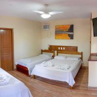 Hotel Liverpool, hotel em Ubatuba