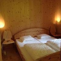 2-Zimmer Ferienwohnung,Parterre,Sitzplatz,Garage